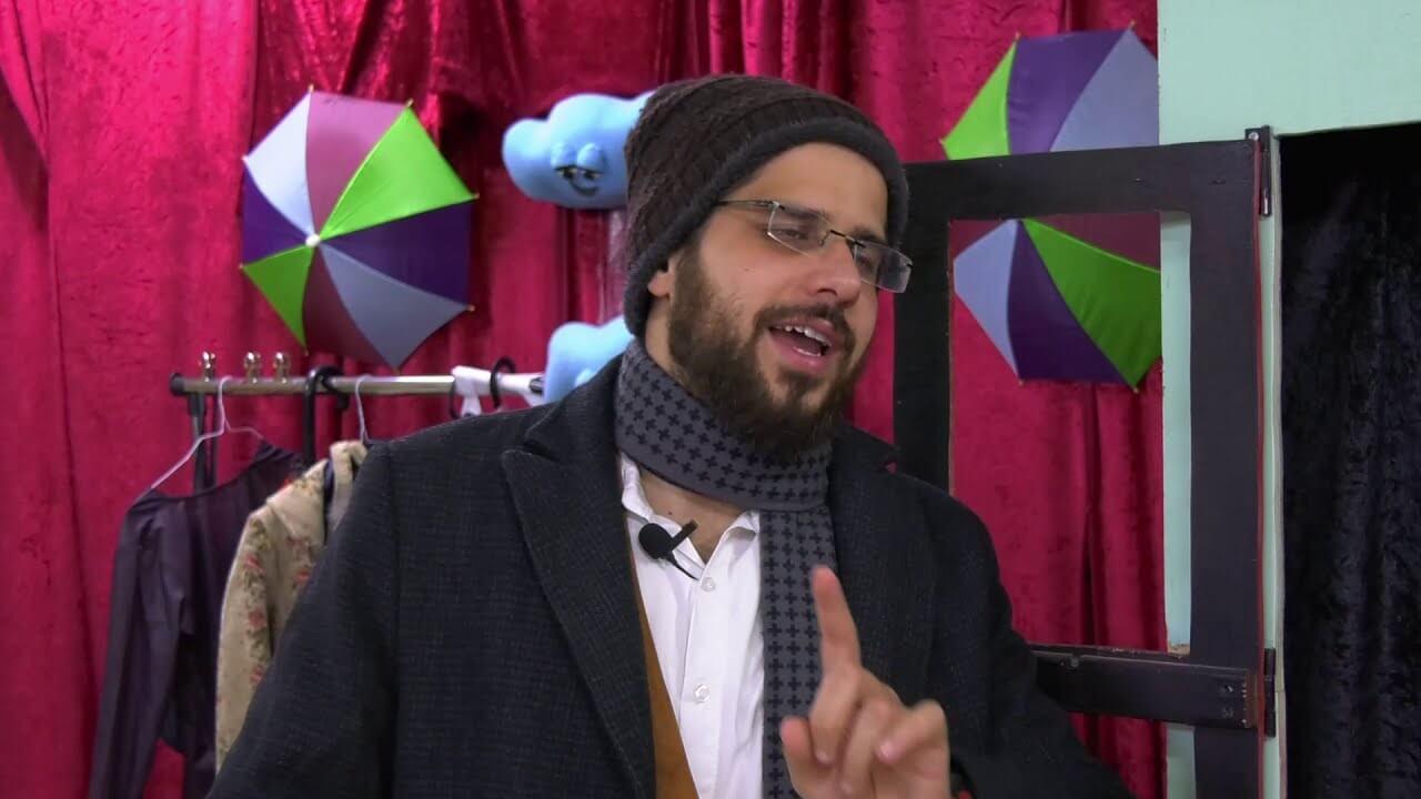 בובה של חורף – הרב משה גלנטי והסולטן התורכי