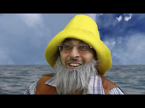 הדייג ודג הזהב – פרק ראשון